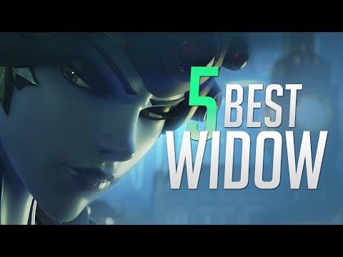 World's Best Widowmaker (ft. Kephrii, Taimou, Reaver, Gods, Teenage)