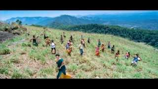 Yenna Solla pore - Venghai 2011 - 1080p / 720p HD DTS - BluRay Video Songs