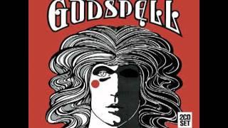 Godspell: By My Side (Karaoke Version)