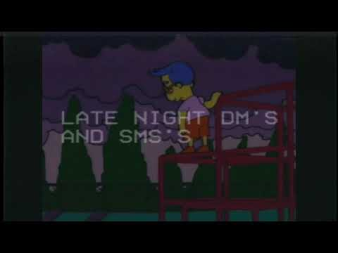 Simpsonwave- Magneto Dayo ft Shiloh
