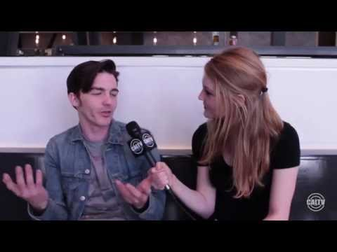 CalTV E: The Thirst Project presents Drake Bell