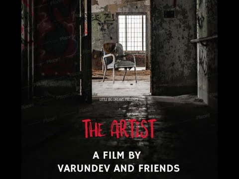 THE ARTIST -  SHORT FILM