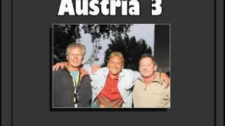 Austria 3 - Es tuat so weh wenn ma verliert