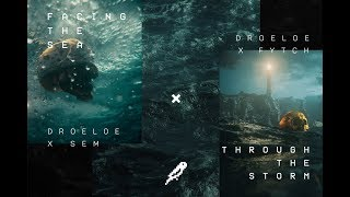 DROELOE - Facing The Sea Through The Storm (Official Lyric Video)