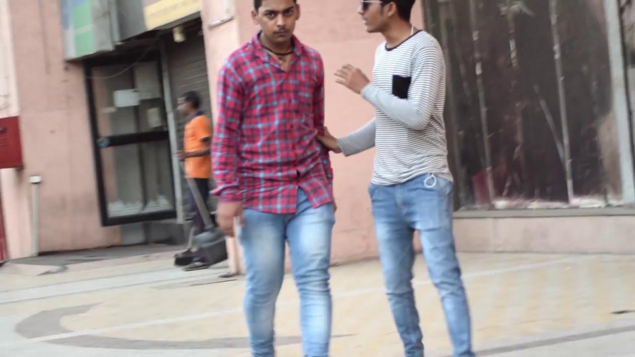 Download Line Mat Maro | Public(comments) Trolling | Pranks In India | Navneet Bhardwaj