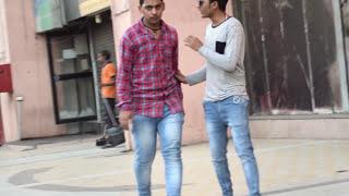Line mat maro ! chus lo mera | Public(comments) Trolling | Pranks In India | 2017