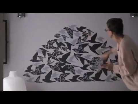 Ikea schlafzimmerdeko selbst gemacht youtube - Tete de lit 180 cm ikea ...