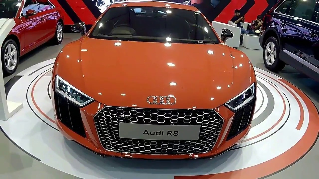 Cars Bikes And More At The Autocar Show 2017 Mumbai Review By