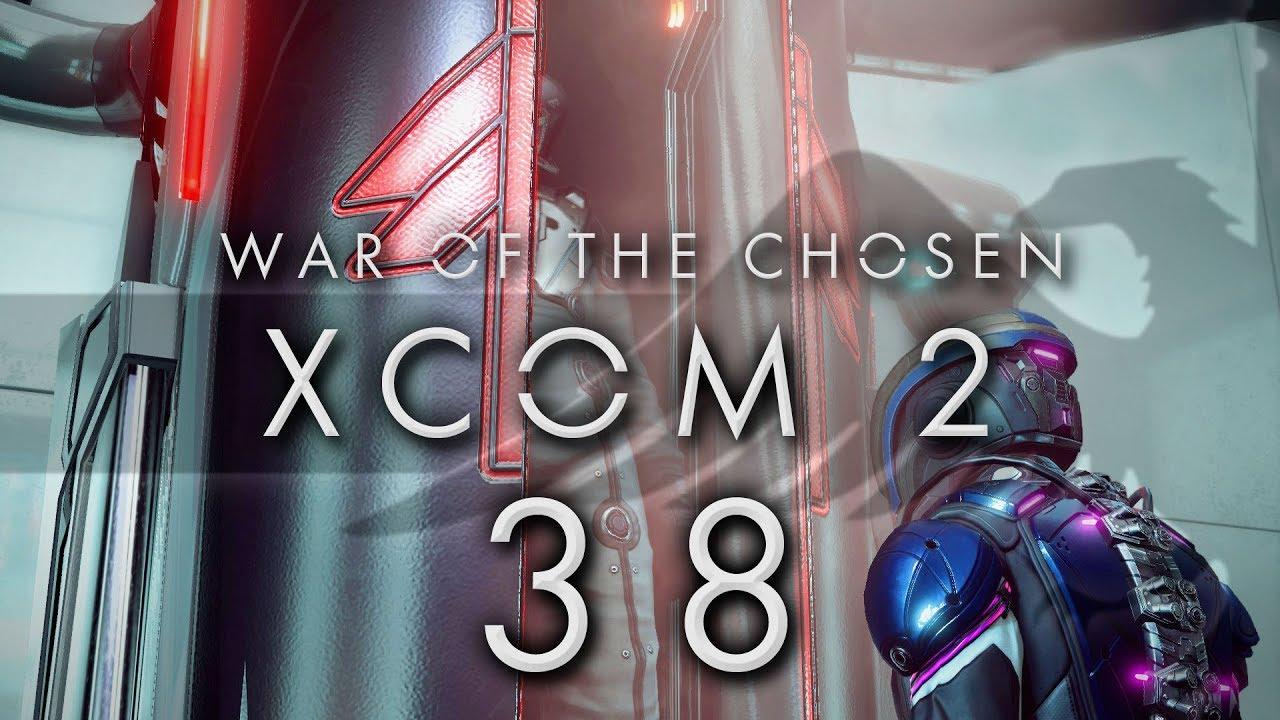xcom 2 war of the chosen 38 advent forge xcom 2 wotc. Black Bedroom Furniture Sets. Home Design Ideas