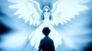 Хоу-ка Тебе не уйти - Ангел-хранитель