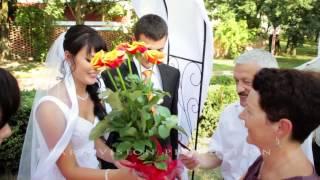 постоновочный клип Свадьба в Бресте Эрмитаж(, 2013-08-15T06:32:12.000Z)