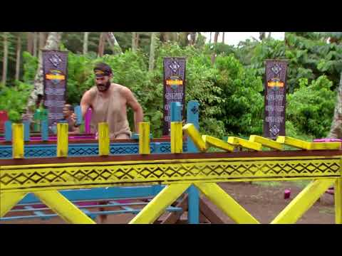 Australian Survivor 2017 episode 23 recap