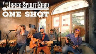 One Shot - The Jared Stout Band - NPR Tiny Desk Contest 2020