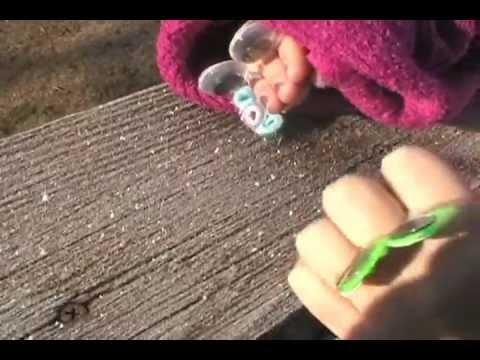 Oobi Babies - 4 - Uma's First Words - YouTube