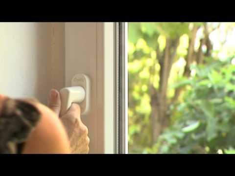 Richtig Fensterlüften Vermeiden von Schimmel