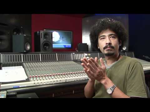 SAE Byron Bay Student Testimonial   Ashwin Jyoti   Bachelor of Audio Production