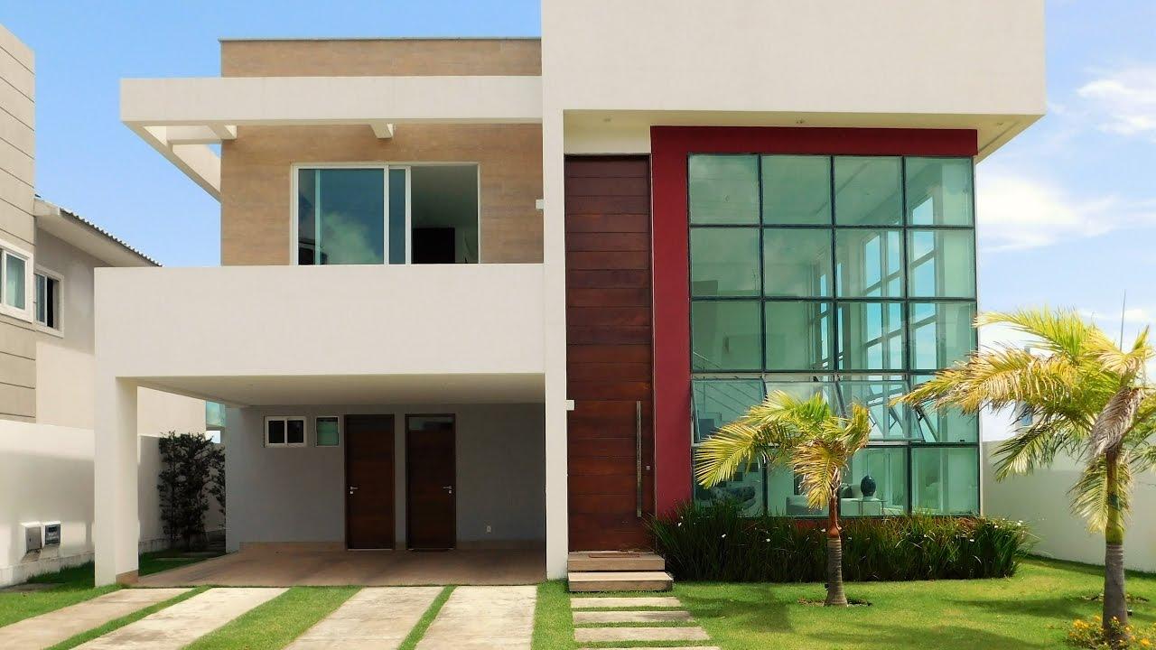 Casa em condom nio fechado alphaville 4 su tes 355m - Piano casa in condominio ...