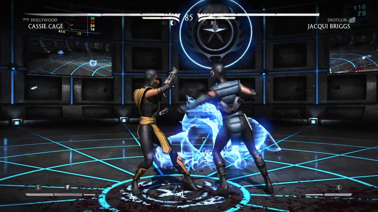 Mortal Kombat Komplete Mods Girls Only Part 3 - YouTube