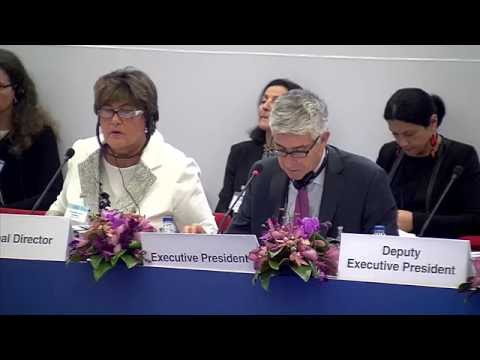 RC66 agenda item: Health in the 2030 Agenda for Sustainable Development