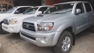 New arrival || 2006 Nissan LE || 2005 TOYOTA Tacoma 4x4 | Toyota Corola
