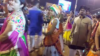 Krishna's garab