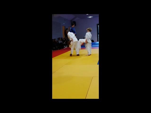 GAG 2020 ! Belle claque ! Atmosphère Judo Toulouse (AJT)