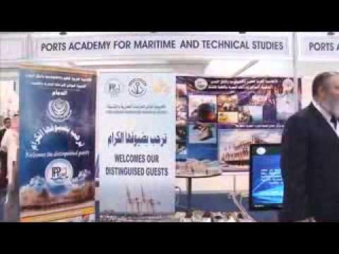 Saudi Marine Show 2013