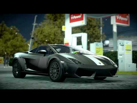 Need For Speed: The Run - Walkthrough...
