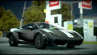 Need For Speed: The Run - Walkthrough Gameplay Part 13 [HD] (X360/PS3/PC)