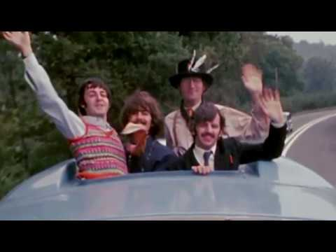 Клип The Beatles - Baby You're a Rich Man
