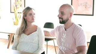 Case Studies: Summit Angel - Jeremy & Ashley's Testimonial Video