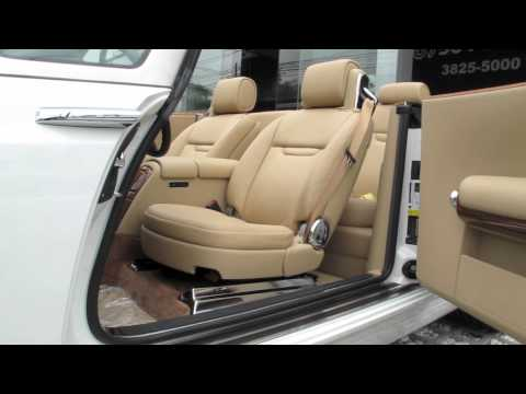 Rolls-Royce Phantom Drophead Coup? - Majestik HD