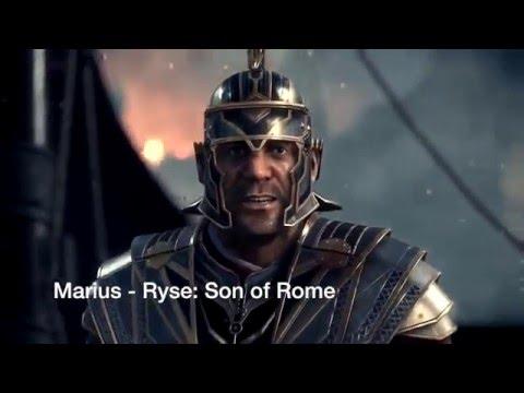 John Hopkins voice actor: The Division, Hitman, Assassin's Creed etc