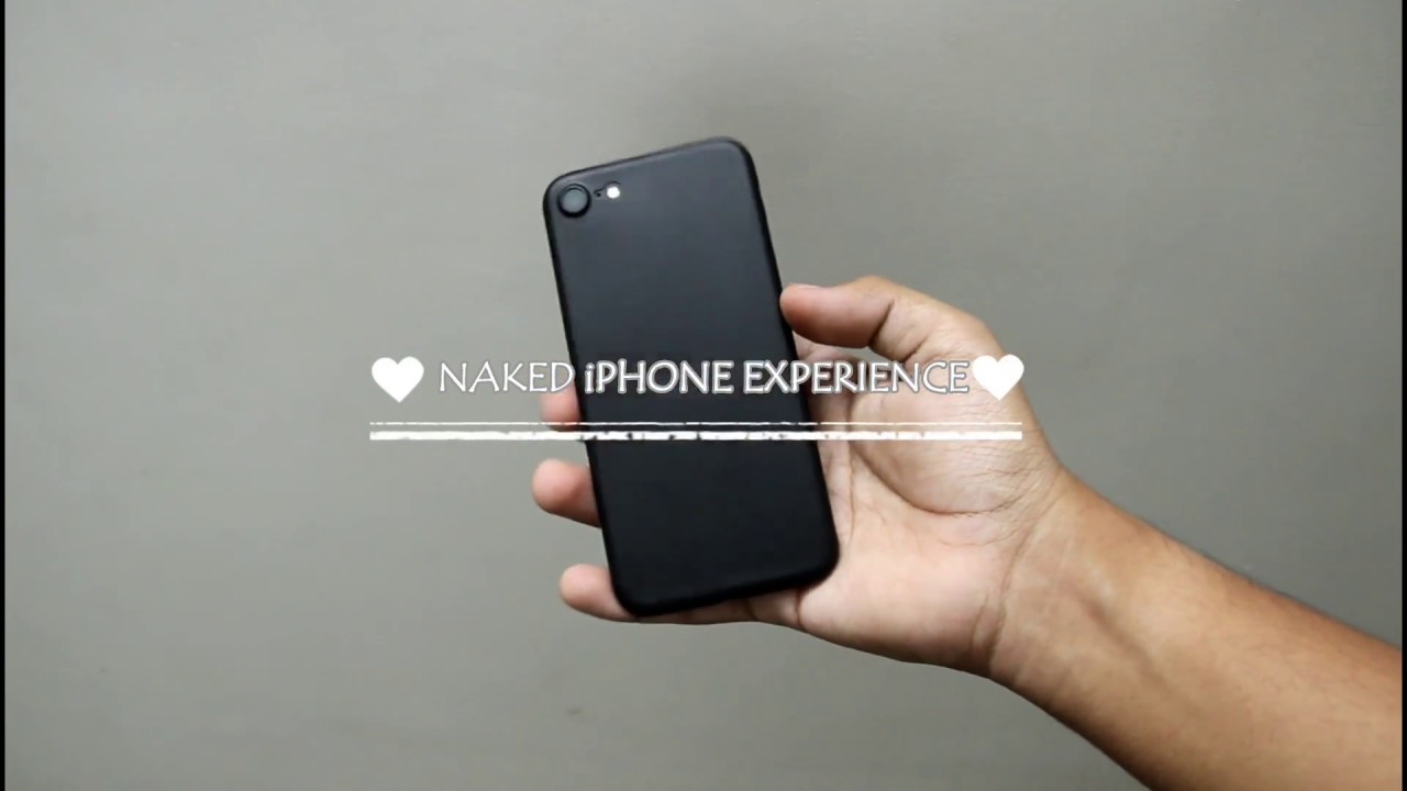 hot sale online fd1b9 d7082 Best thin iPhone case? casedodo Originals review - Darshan Dhande