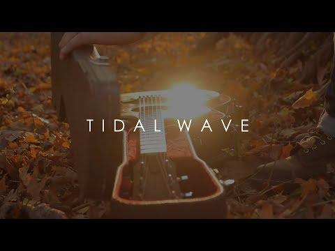 Marty Oblak  - Tidal Wave - (Matt Moran)
