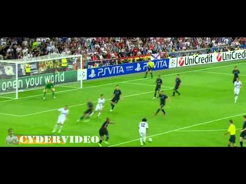 Mesut Özil Vs Manchester City (Home) 2012/2013 HD by CyderVideo