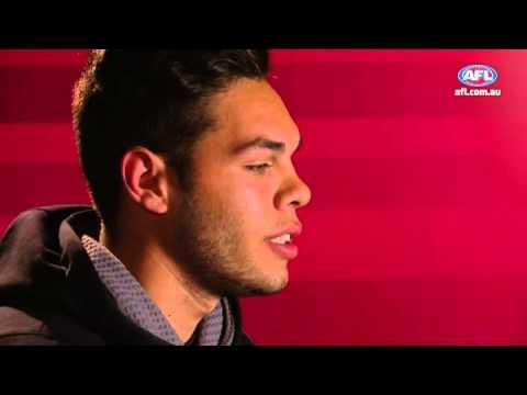 PTV: Meet Jarman Impey