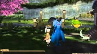 Monster Farm Lagoon モンスターファームラグーン ギルドファームにて2