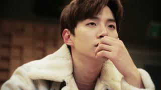 [Making Film] 그냥 사랑하는 사이(Just Between Lovers) OST Part.6 준호(JUNHO) – 어떤 말이 필요하니