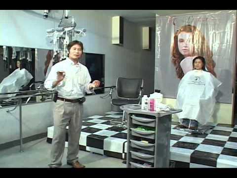 Chuyen gia Duc Quyet - Ky Thuat Uon Nong LifePearl phan 2   0983111152