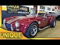 1966 AC Shelby Cobra Roadster Replica Convertible | For Sale