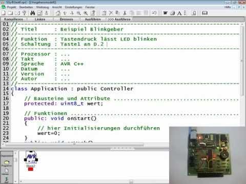 C download avr-mikrocontroller pdf programmieren in