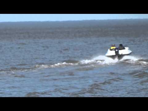 Motor Nissan Marine 50HP 2T Majo Trailers Uruguay