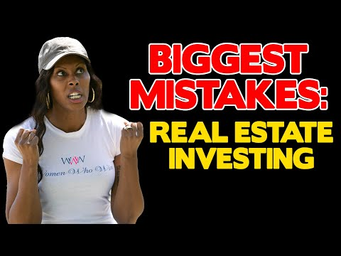 5 THINGS NEWBIE INVESTORS NEED TO AVOID B4 WHOLESALING OR FLIPPING | REAL ESTATE INVESTING SECRETS