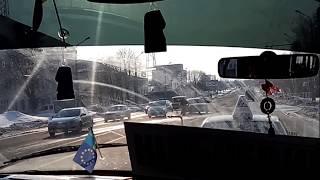 ДТП перехрестя М Бірюзова т П Юрченко