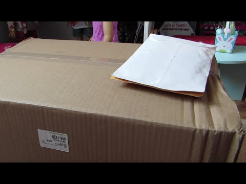 Opening An Etsy + American Girl Package!
