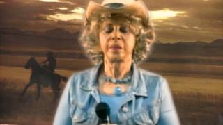Jana Sings - Country Hits - July 2012