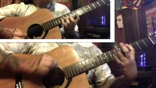 Sepiks Unplugged #MOTW - Destiny Sepiks Perfected Acoustic Cover