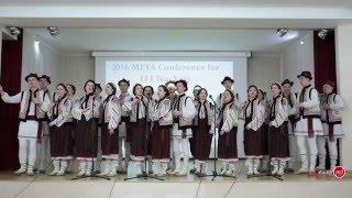 META International Conference for EFL teachers in Moldova - April 2nd-3rd, 2016