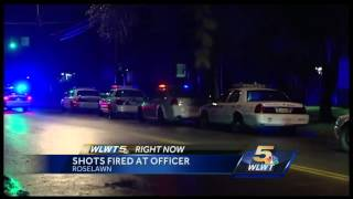 Police request SWAT team assistance after shooting in Roselawn